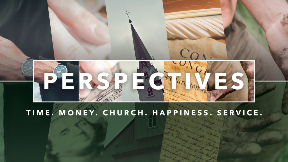 Perspectives | Meridian Point Church