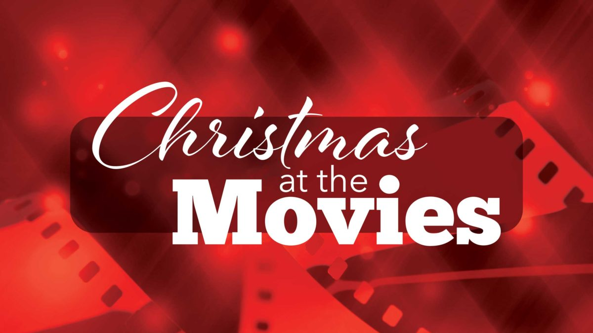Christmas At The Movies | Meridian Point Church