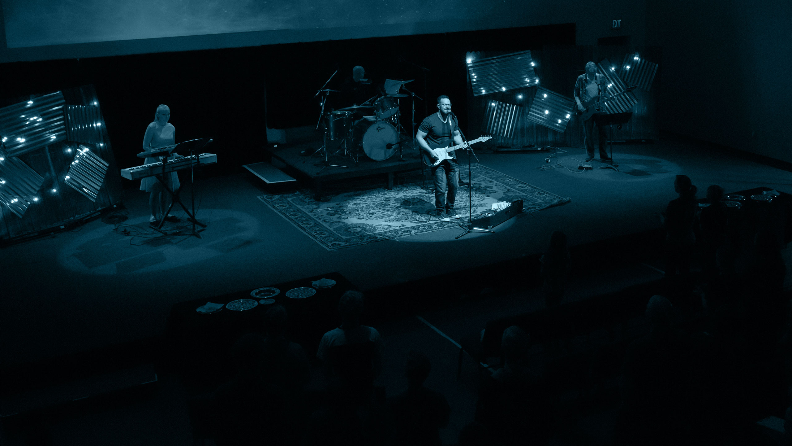 Meridian Point Church