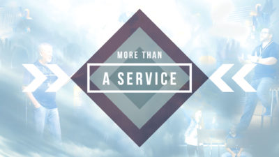 More Than A Service | Meridian Point Church