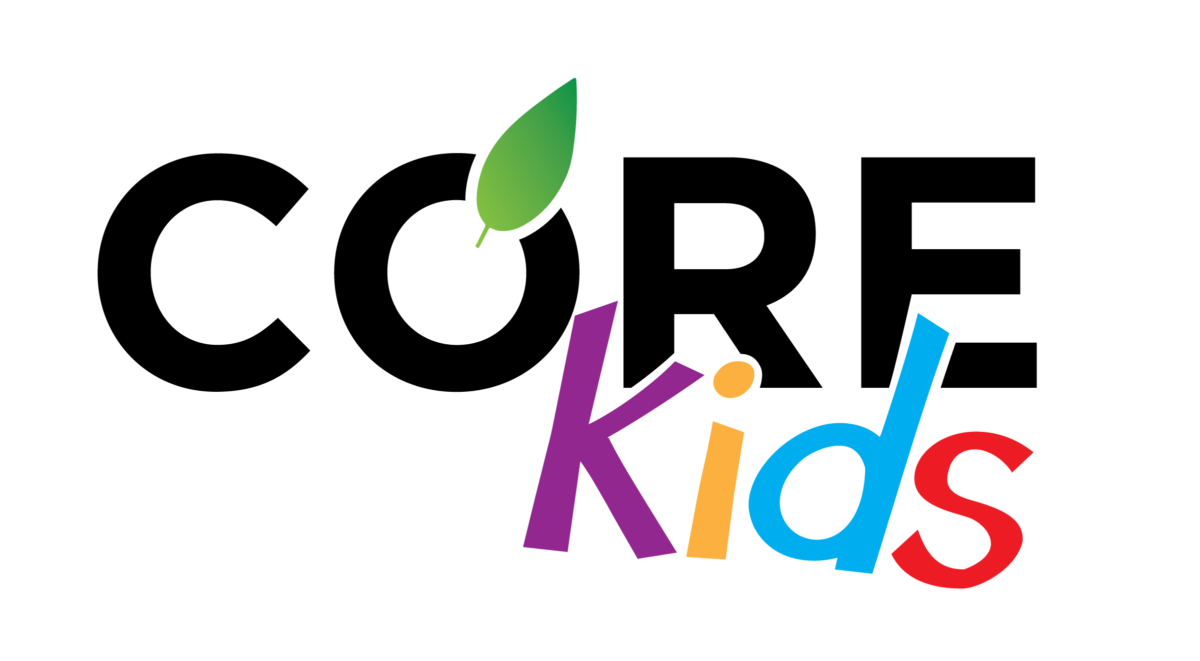CORE Kids Ministry | Meridian Point Church